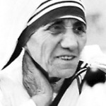 Mother Teresa. Courtesy of NobelPrize.org