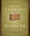 the noticer books
