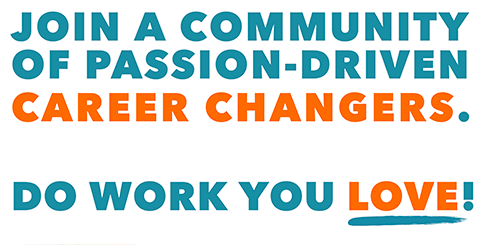 Passion-Driven-Career-Changers
